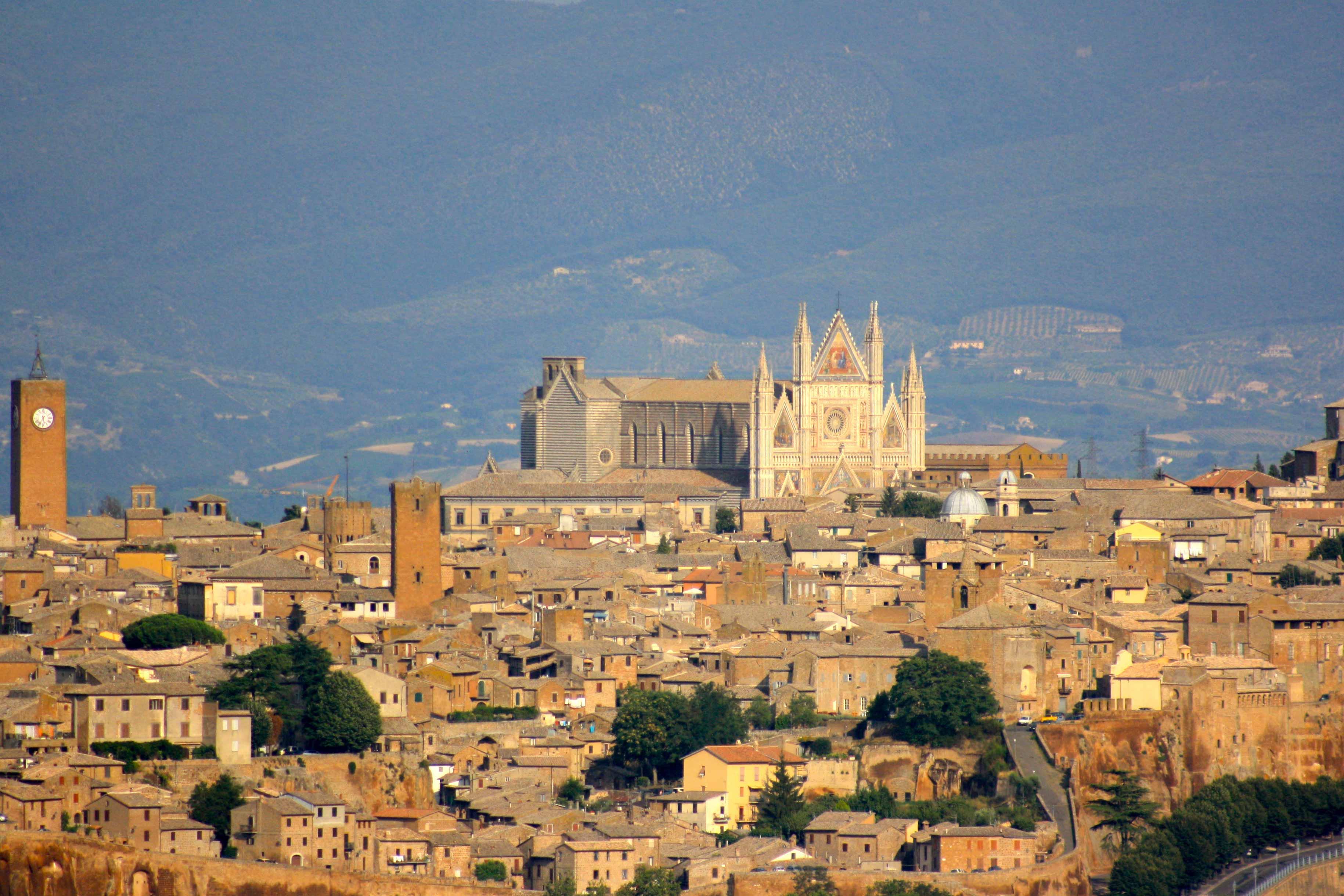 orvieto city in italy - photo #25
